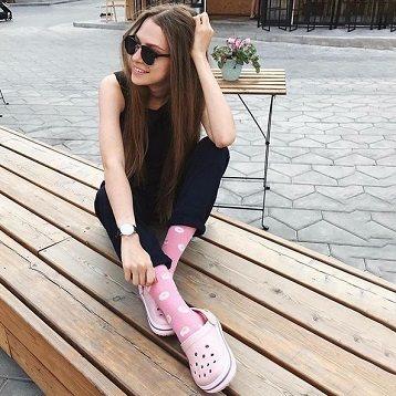 523301d73de Παπούτσια CROCS | INTERSPORT