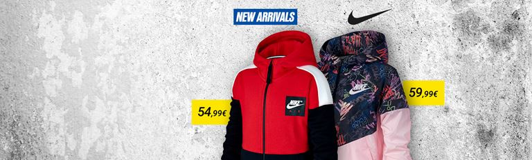 NIKE Kids' Collection
