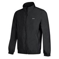 BASEHIT Men s jacket with rib bottom 69f8d2f6b8b