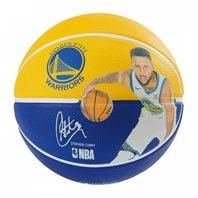 b3e85a4b161 SPALDING NEW NBA PLAYER WARRIORS STEPHE