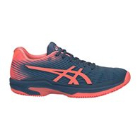 9d1ce5435b9 ASICS SOLUTION SPEED FF CLAY W. NEW