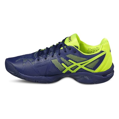 ASICS GEL-SOLUTION SPEED 3 2