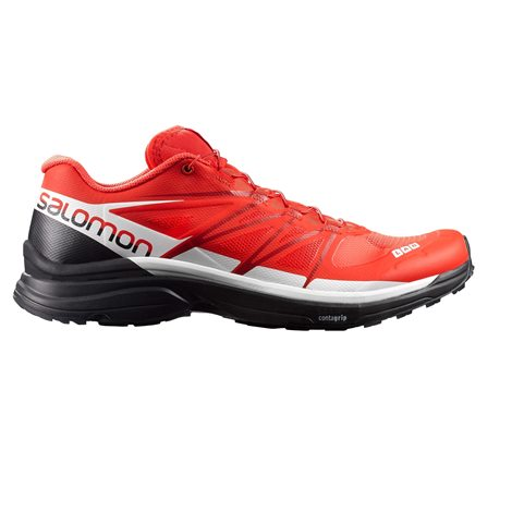 SALOMON WINGS 8 0