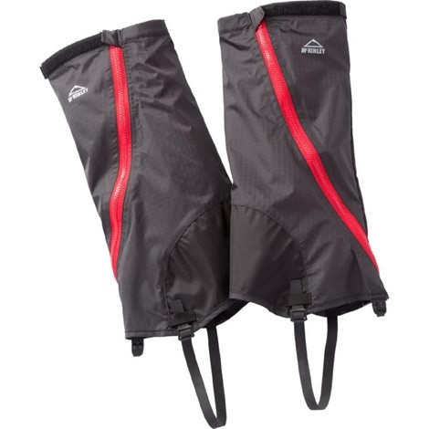 MC KINLEY GAITER TREKKING HIGH CUT 0