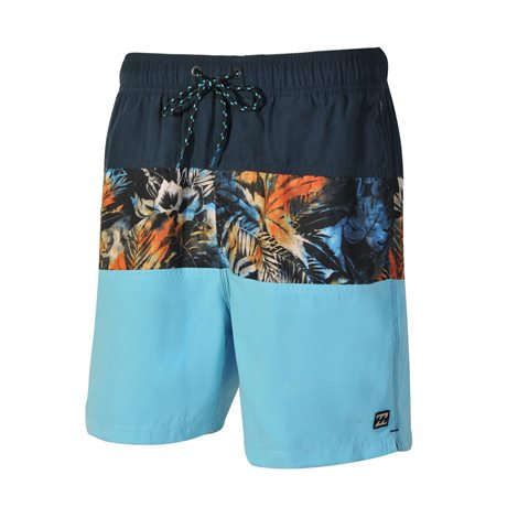 BILLABONG BILLABONG TRIBONG PRINTED 16 0