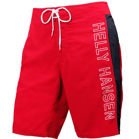 HELLY HANSEN HH LOGO SHORTS 0