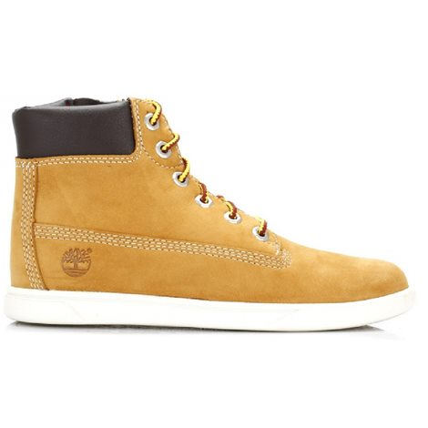 TIMBERLAND GROVETON 6In LACE 0