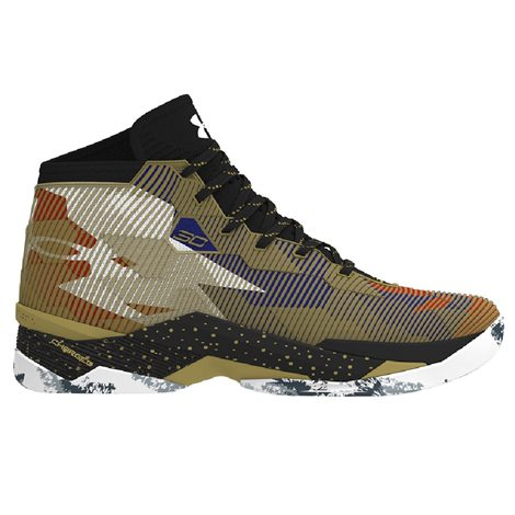 UNDER ARMOUR SC30 TOP GUN GS 0