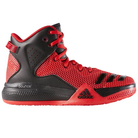 ADIDAS DT BBALL MID GS 0