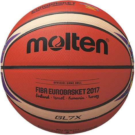 MOLTEN OFFICIAL GAME BALL 0