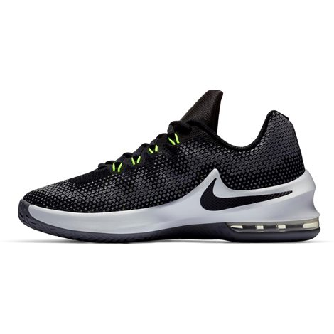 NIKE AIR MAX INFURIATE GS 4