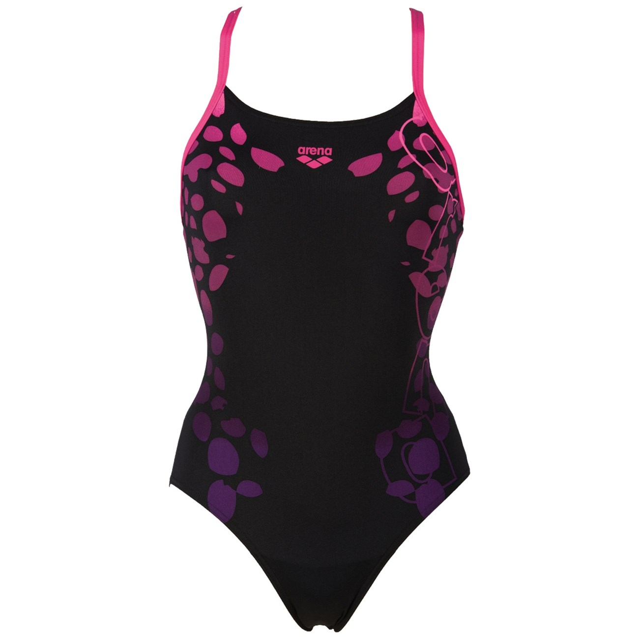 291bef9905f ARENA W NEBULA < Μαγιό Κολύμβησης | INTERSPORT