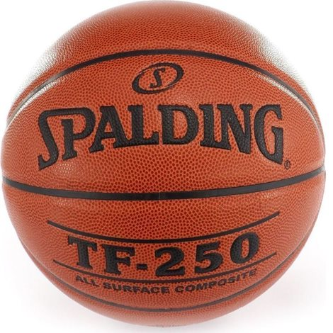 SPALDING TF-250 SIZE 5 INDOOR/OUTDOOR 0