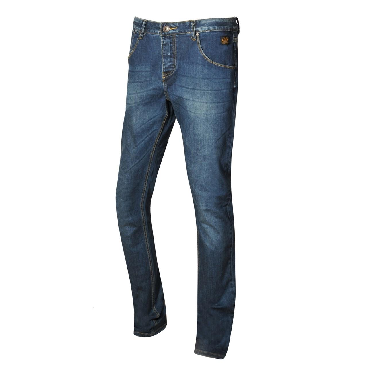 102eac16e741 BASEHIT Men s denim pants   Ανδρικά Παντελόνια