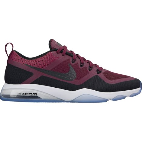 NIKE AIR ZOOM FITNESS 0