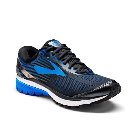 BROOKS GHOST 10 1