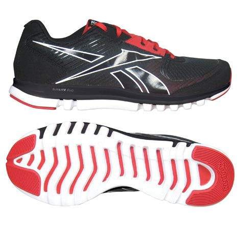 REEBOK SUBLITE DUO RUSH 1