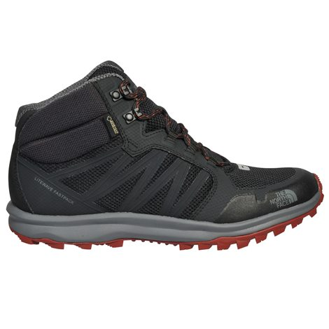 THE NORTH FACE M Litewave Fastpack Mid GTX 0