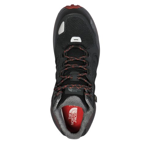 THE NORTH FACE M Litewave Fastpack Mid GTX 2
