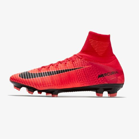 NIKE MERCURIAL SUPERFLY V DF FG 1