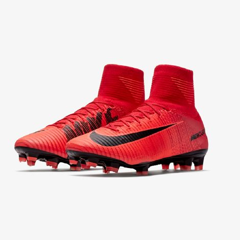 NIKE MERCURIAL SUPERFLY V DF FG 2