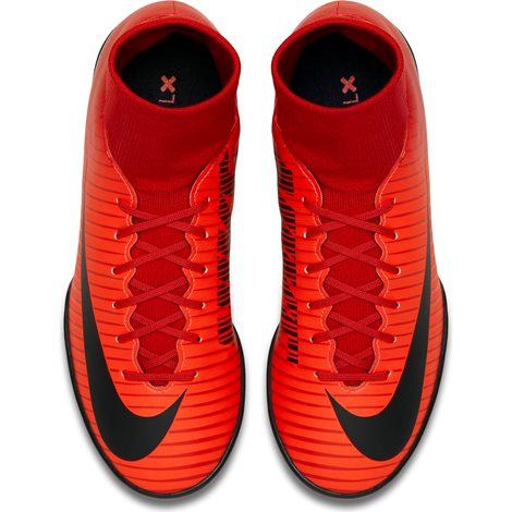 NIKE JR MERCURIALX VICTORY 6 DF TF 4
