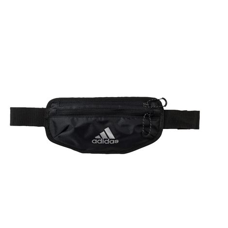 ADIDAS RUN WAISTBAG 0