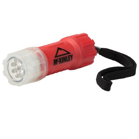 MC KINLEY 9 LED FLASHLIGHT 2