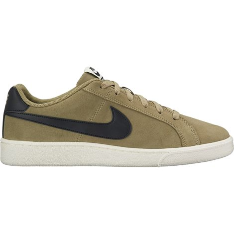NIKE COURT ROYALE SUEDE 0