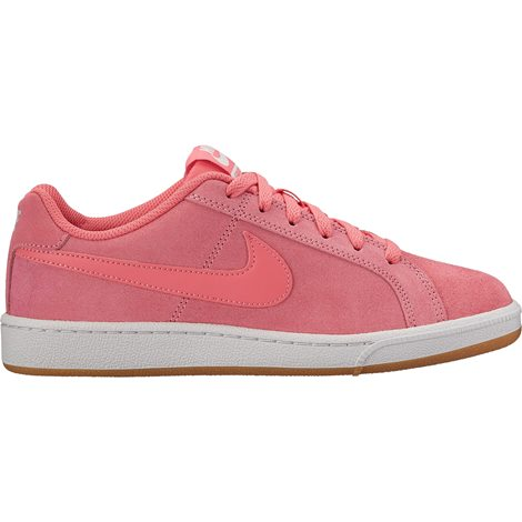NIKE COURT ROYALE SUEDE W 0
