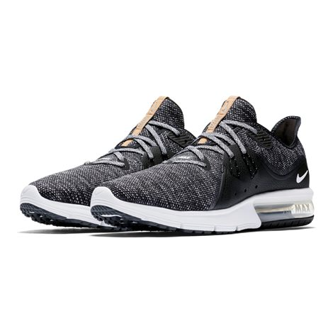 NIKE AIR MAX SEQUENT 3 2