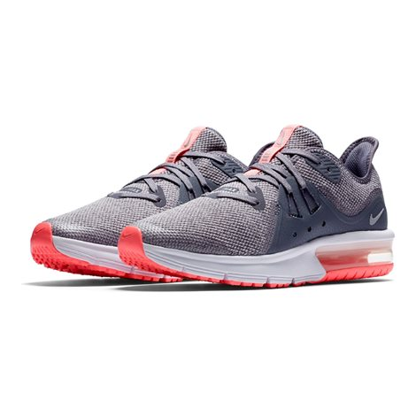 NIKE AIR MAX SEQUENT 3 GS 2