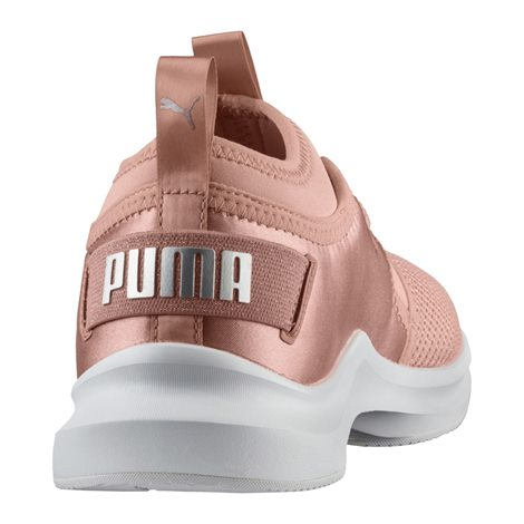 PUMA PHENOM LOW SATIN EP W 4