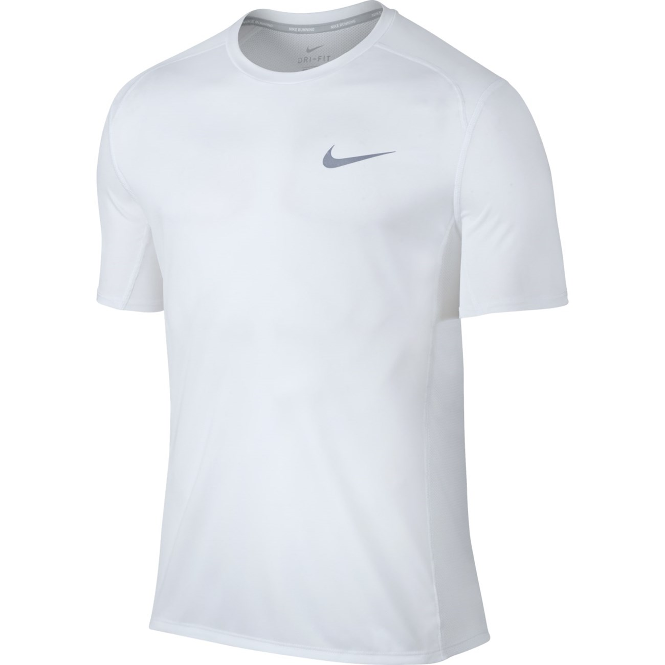 83c50ef875b4 NIKE M NK MILER TOP SS   Ανδρικά T-shirts