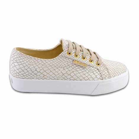 SUPERGA FANTASYCOTLINENW 0