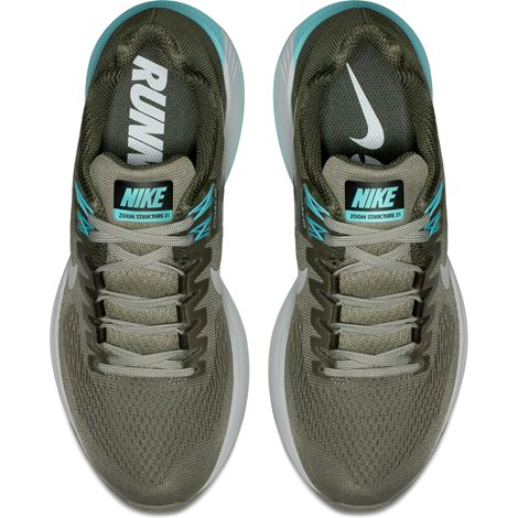 NIKE AIR ZOOM STRUCTURE 21 W 2