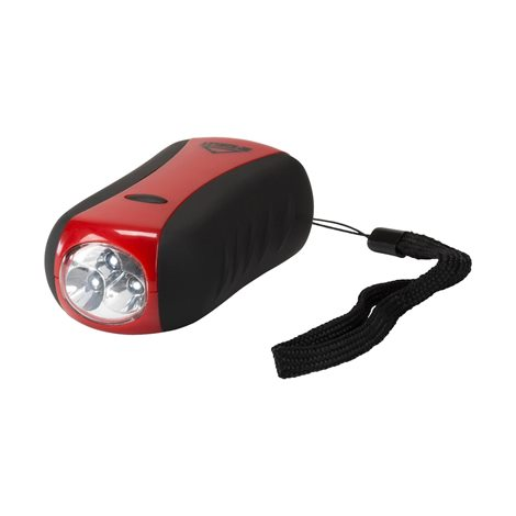 MC KINLEY Dynamo Flashlight 1