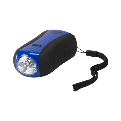 MC KINLEY Dynamo Flashlight 2