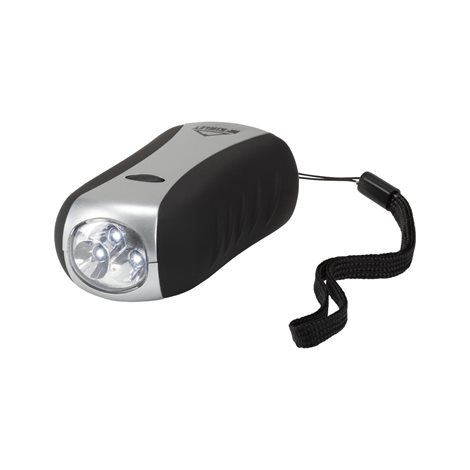 MC KINLEY Dynamo Flashlight 3