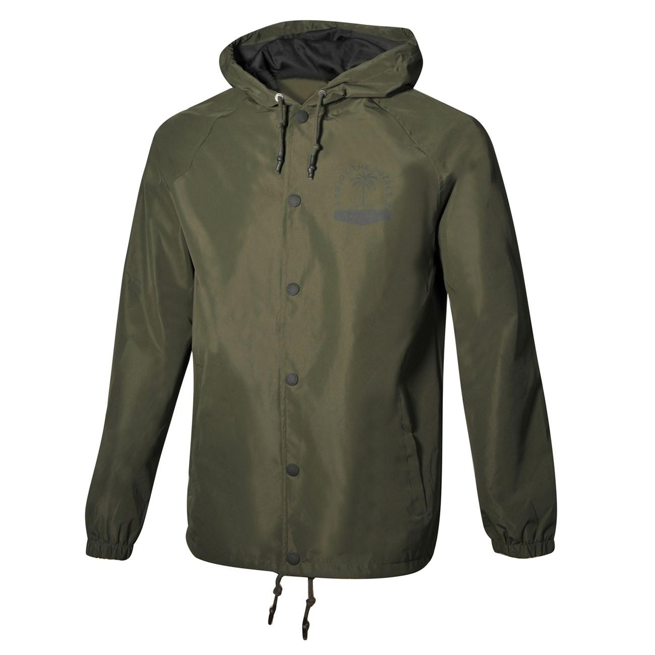 BASEHIT Men s jacket with hood   Συλλογή Μπουφάν  ad01e795de1