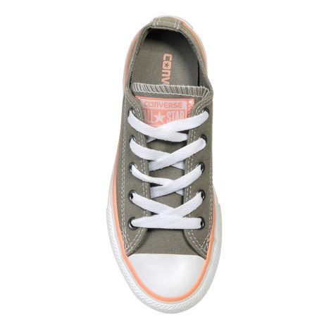 CONVERSE CHUCK TAYLOR ALL STAR JR 2