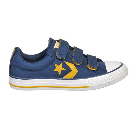 CONVERSE STAR PLAYER EV JR 0