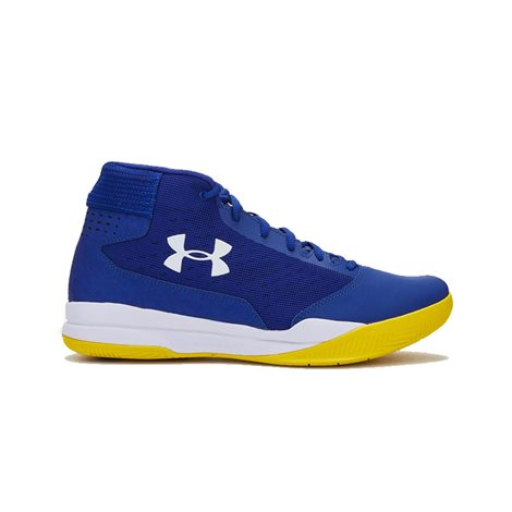 UNDER ARMOUR JET MID 0