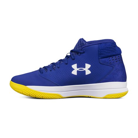 UNDER ARMOUR JET MID 1
