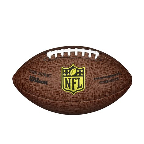 NFL DUKE REPLICA FOOTBALL