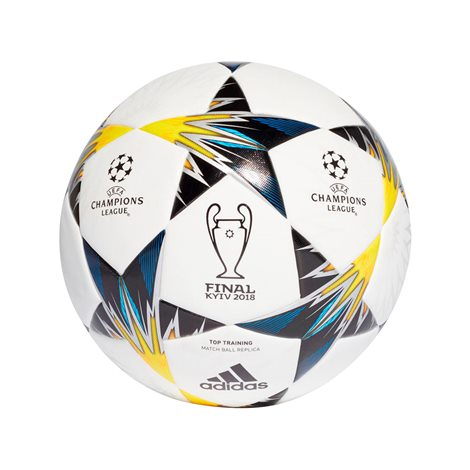 ADIDAS UCL FINALE KIEV TRAINING BALL 0