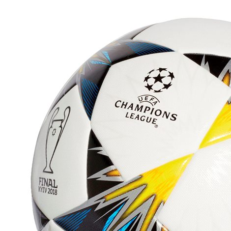 ADIDAS UCL FINALE KIEV TRAINING BALL 2