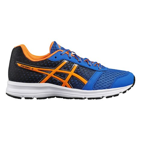 ASICS PATRIOT 9 GS 0