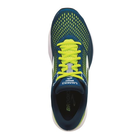 BROOKS LAUNCH 5 1