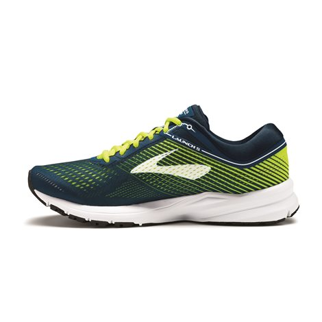 BROOKS LAUNCH 5 5